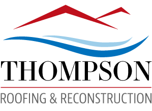 Thompson Roofing & Siding Logo