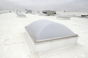 EPDM Commercial Roofing Installation
