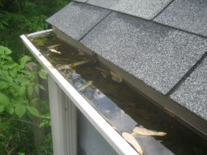 keep your roof in good condition Lake Ozark