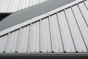 commercial metal roofing for your business