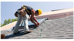 Roofing Contractor in Eldon, MO