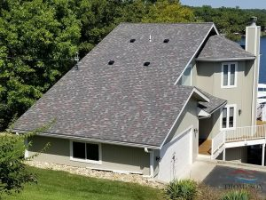 New Shingle Roof in Eldon, MO
