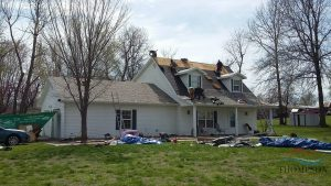 Residential Roof Repair Services for Osage Beach, MO
