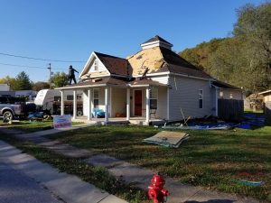 Roof Replacement in Gravois Mills, MO