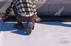 What Are the Benefits of EPDM Roofing?