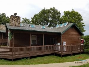 Linn Creek Mo Local Roofers For Residential And